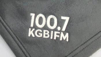KGBI Blanket